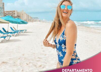 Way Travel - Cancún - Social Media